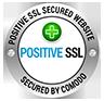 Positive SSL COMODO
